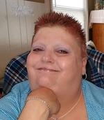 Rhonda Millhorn Spellar (Millhorn)