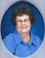 Betty Morelock