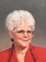 Mary Anna Gentry