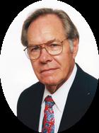 Pastor Laurence Draper