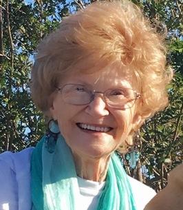 Mary Doutt Bragg