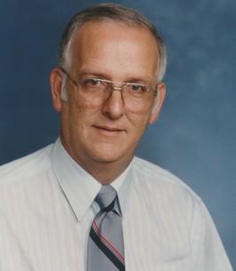 Joseph Chadwell